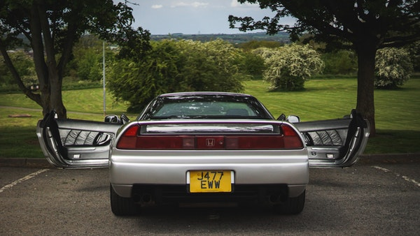 1991 Honda NSX For Sale (picture 36 of 129)