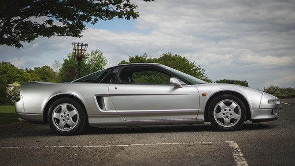1991 Honda NSX For Sale (picture 22 of 129)