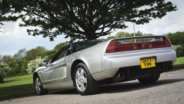 1991 Honda NSX For Sale (picture 29 of 129)