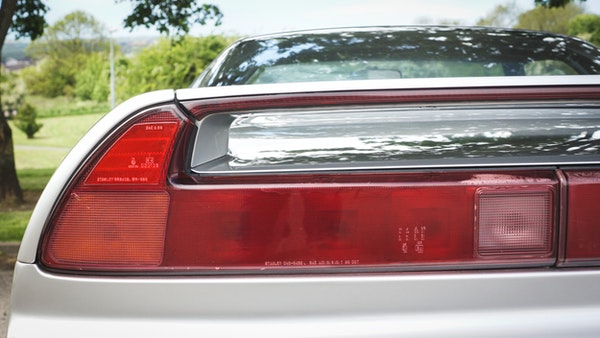 1991 Honda NSX For Sale (picture 98 of 129)