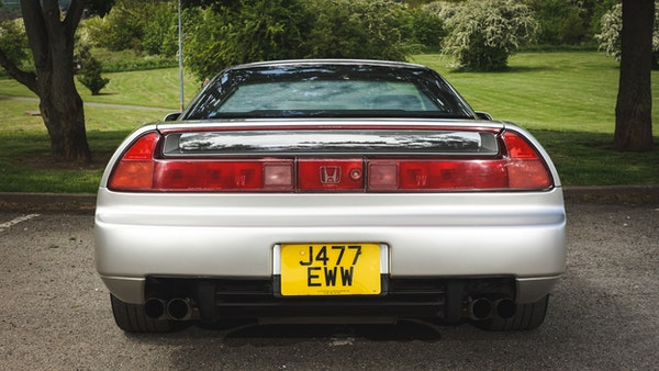 1991 Honda NSX For Sale (picture 28 of 129)