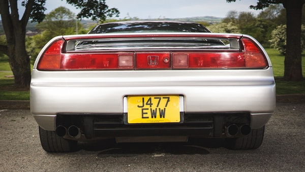1991 Honda NSX For Sale (picture 27 of 129)