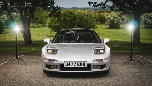 1991 Honda NSX For Sale (picture 15 of 129)