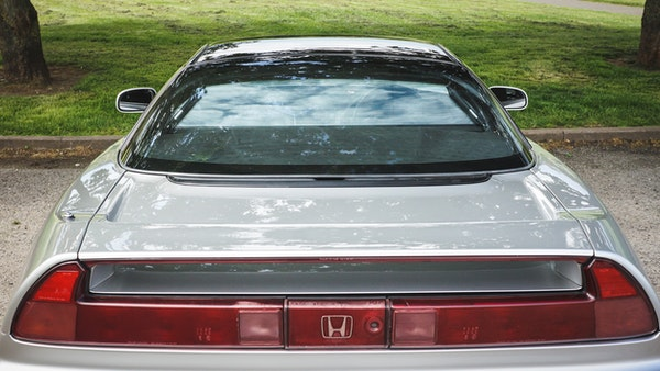 1991 Honda NSX For Sale (picture 99 of 129)