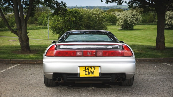 1991 Honda NSX For Sale (picture 26 of 129)