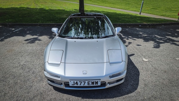 1991 Honda NSX For Sale (picture 6 of 129)