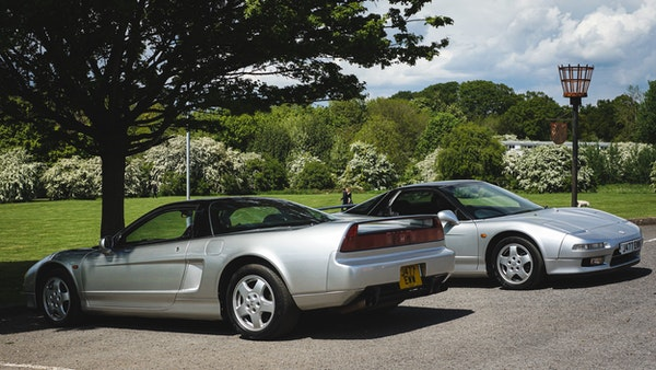 1991 Honda NSX For Sale (picture 7 of 129)