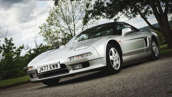 1991 Honda NSX For Sale (picture 4 of 129)