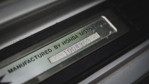 1991 Honda NSX For Sale (picture 44 of 129)