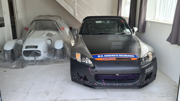 2001 Honda S2000 (AP1) For Sale (picture 33 of 75)