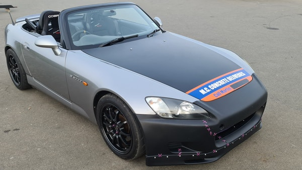 2001 Honda S2000 (AP1) For Sale (picture 27 of 75)
