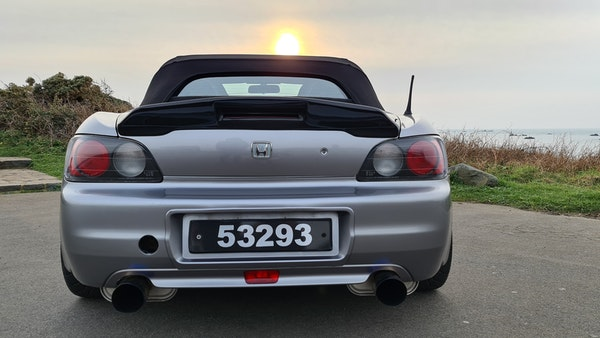 2001 Honda S2000 (AP1) For Sale (picture 13 of 75)
