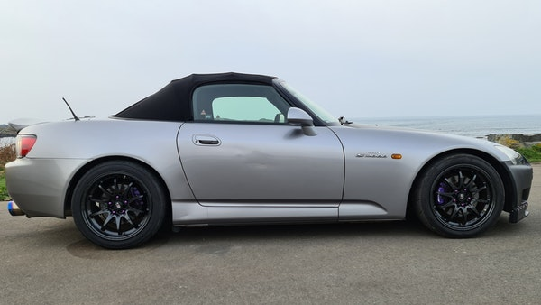 2001 Honda S2000 (AP1) For Sale (picture 10 of 75)