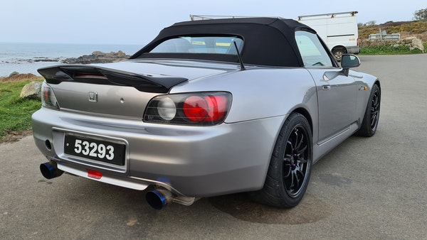 2001 Honda S2000 (AP1) For Sale (picture 7 of 75)