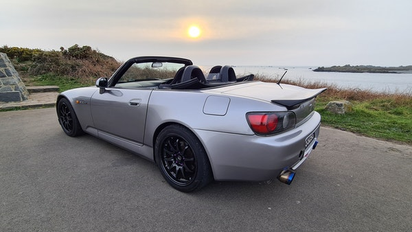 2001 Honda S2000 (AP1) For Sale (picture 22 of 75)