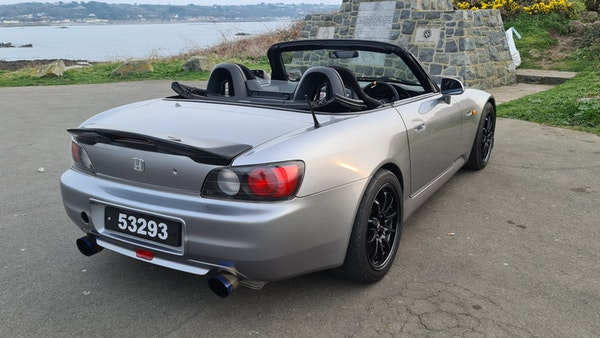 2001 Honda S2000 (AP1) For Sale (picture 26 of 75)