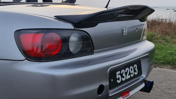 2001 Honda S2000 (AP1) For Sale (picture 29 of 75)