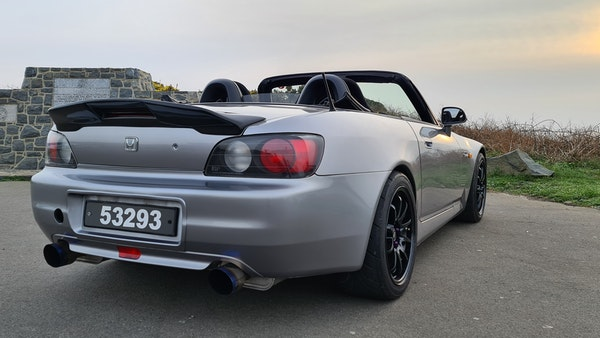 2001 Honda S2000 (AP1) For Sale (picture 18 of 75)