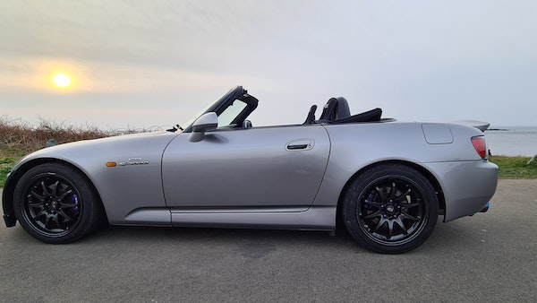 2001 Honda S2000 (AP1) For Sale (picture 21 of 75)