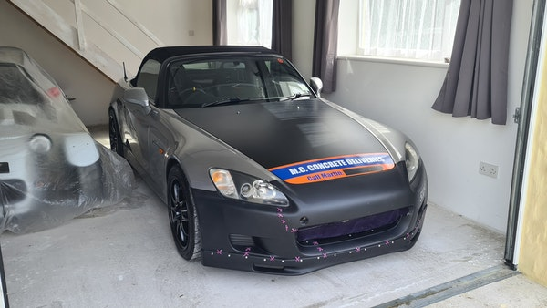 2001 Honda S2000 (AP1) For Sale (picture 34 of 75)