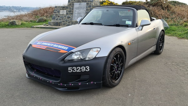 2001 Honda S2000 (AP1) For Sale (picture 6 of 75)