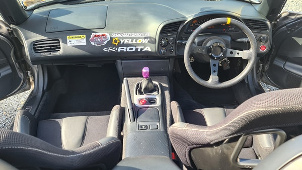 2001 Honda S2000 (AP1) For Sale (picture 40 of 75)