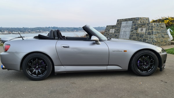 2001 Honda S2000 (AP1) For Sale (picture 19 of 75)
