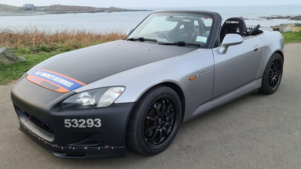 2001 Honda S2000 (AP1) For Sale (picture 1 of 75)