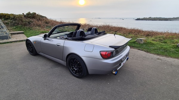 2001 Honda S2000 (AP1) For Sale (picture 23 of 75)