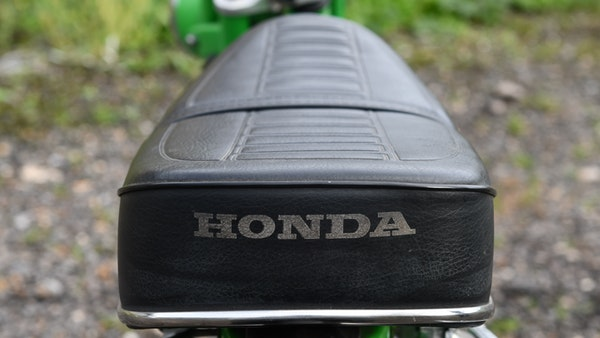 1979 Honda ST70 Dax For Sale (picture 26 of 68)