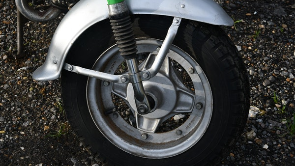 1979 Honda ST70 Dax For Sale (picture 33 of 68)