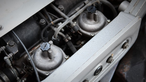 RESERVE LOWERED - 1972 Jaguar E-Type V12 For Sale (picture 85 of 148)