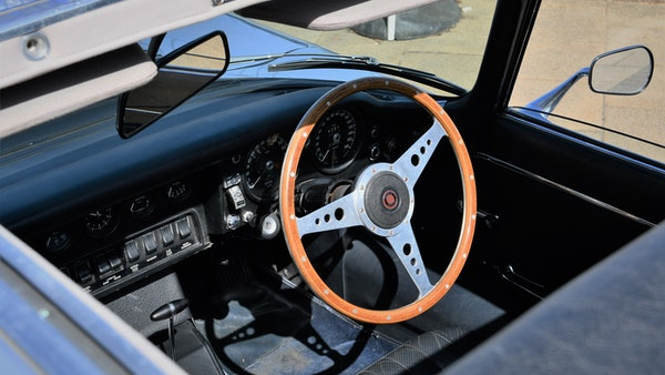 RESERVE LOWERED - 1972 Jaguar E-Type V12 For Sale (picture 29 of 148)