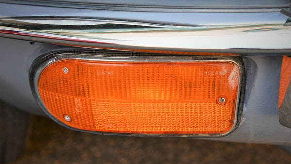 RESERVE LOWERED - 1972 Jaguar E-Type V12 For Sale (picture 65 of 148)