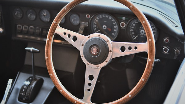 RESERVE LOWERED - 1972 Jaguar E-Type V12 For Sale (picture 35 of 148)