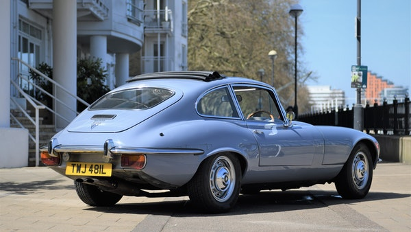 RESERVE LOWERED - 1972 Jaguar E-Type V12 For Sale (picture 18 of 148)