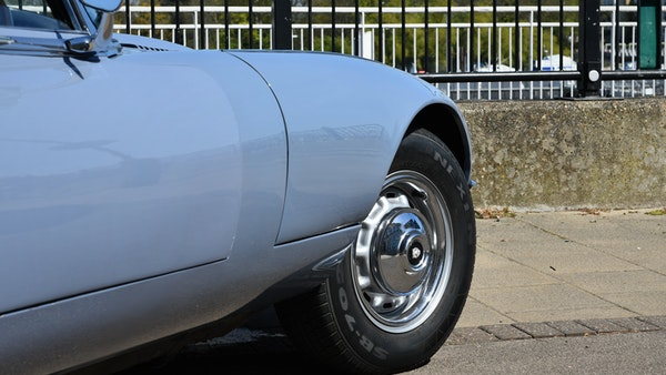 RESERVE LOWERED - 1972 Jaguar E-Type V12 For Sale (picture 21 of 148)