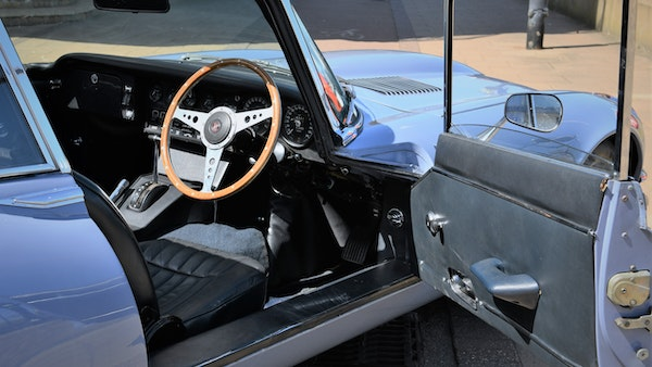 RESERVE LOWERED - 1972 Jaguar E-Type V12 For Sale (picture 28 of 148)