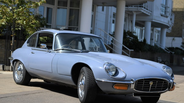 RESERVE LOWERED - 1972 Jaguar E-Type V12 For Sale (picture 10 of 148)