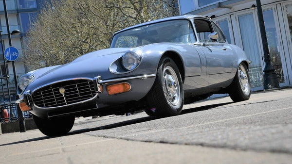 RESERVE LOWERED - 1972 Jaguar E-Type V12 For Sale (picture 4 of 148)