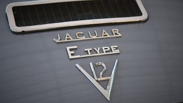 RESERVE LOWERED - 1972 Jaguar E-Type V12 For Sale (picture 71 of 148)