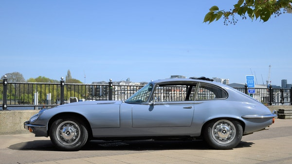 RESERVE LOWERED - 1972 Jaguar E-Type V12 For Sale (picture 9 of 148)