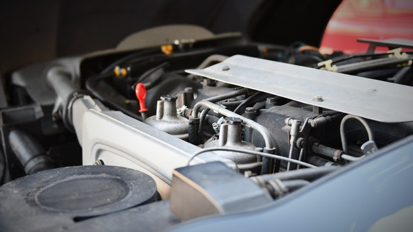 RESERVE LOWERED - 1972 Jaguar E-Type V12 For Sale (picture 90 of 148)
