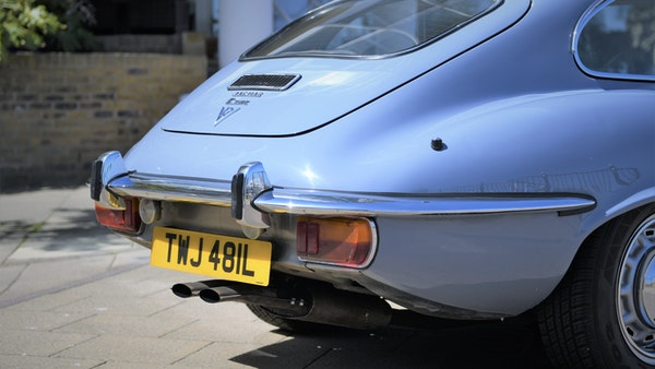 RESERVE LOWERED - 1972 Jaguar E-Type V12 For Sale (picture 17 of 148)