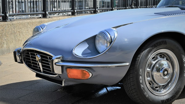 RESERVE LOWERED - 1972 Jaguar E-Type V12 For Sale (picture 20 of 148)