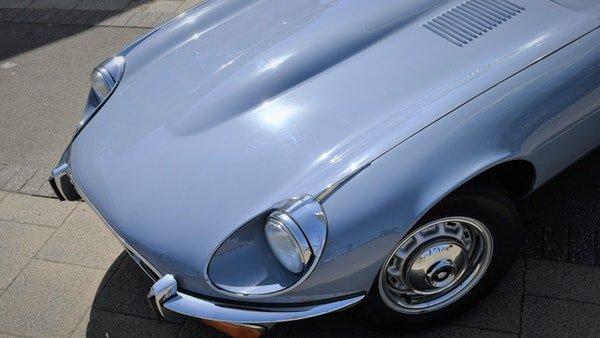 RESERVE LOWERED - 1972 Jaguar E-Type V12 For Sale (picture 16 of 148)