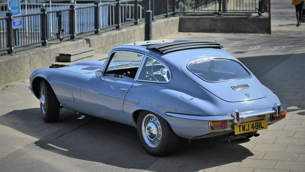 RESERVE LOWERED - 1972 Jaguar E-Type V12 For Sale (picture 19 of 148)