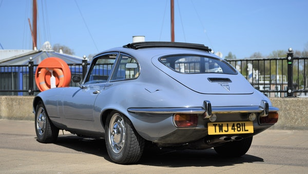 RESERVE LOWERED - 1972 Jaguar E-Type V12 For Sale (picture 5 of 148)