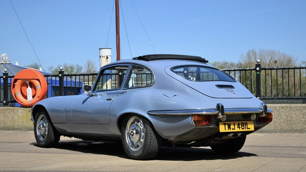 RESERVE LOWERED - 1972 Jaguar E-Type V12 For Sale (picture 6 of 148)