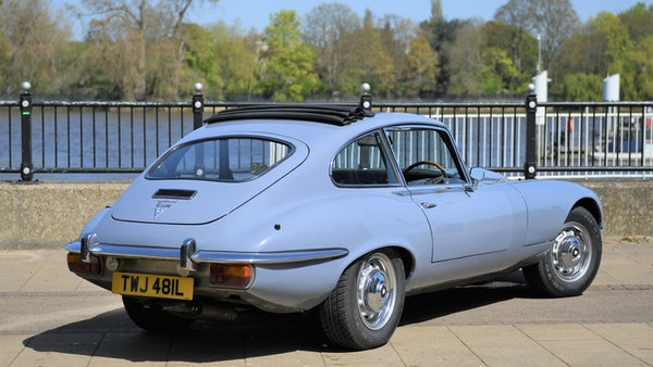 RESERVE LOWERED - 1972 Jaguar E-Type V12 For Sale (picture 13 of 148)